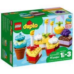 LEGO DUPLO 10862 Moje první oslava
