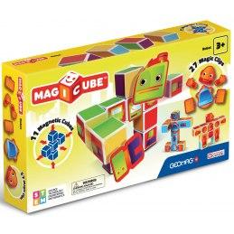 Geomag Magicube - Roboti