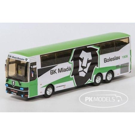 Monti System MS 1352 - Bus BK Mladá Boleslav 1:48