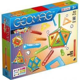 Geomag Confetti 50 dílků