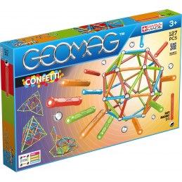 Geomag Confetti 127 dílků