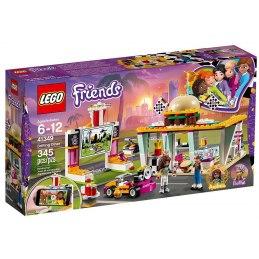 LEGO Friends 41349 Jídelní vůz