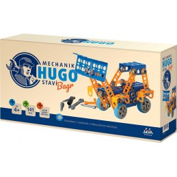 Vista Mechanik  HUGO – Bagr