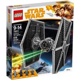 LEGO Star Wars 75211 TIE Stíhačka Impéria