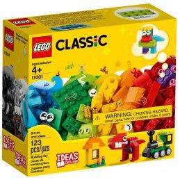 LEGO Classic 11001 Kostky a nápady