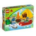 LEGO Duplo - Výprava na ryby 5654
