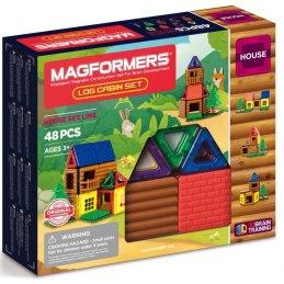 Magformers - Mini Srub 48 dílků