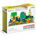 Magformers POP-UP box 28