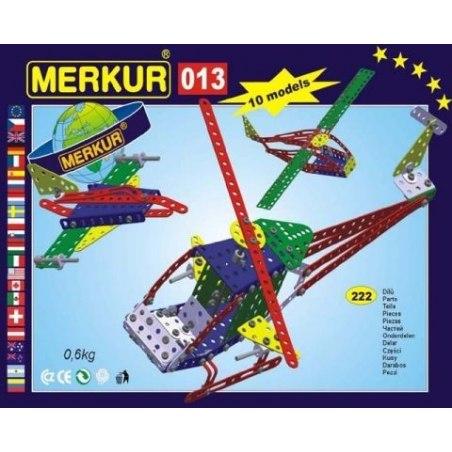 Merkur M 013  Helikoptéra