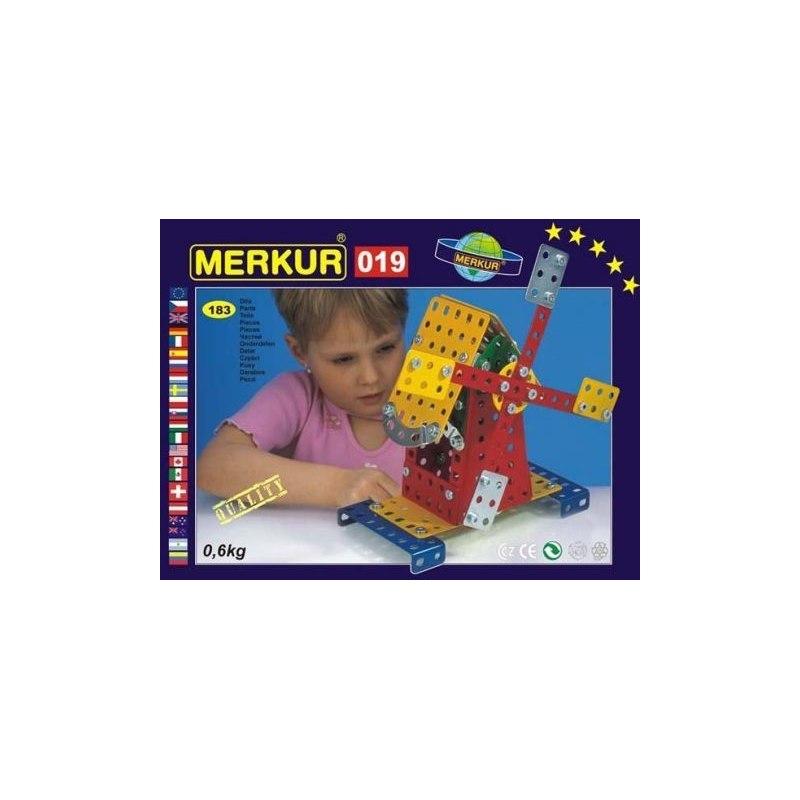 Merkur M 019 Mlýn
