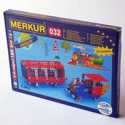 Merkur M 032 Raylway Models osobní
