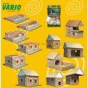Walachia stavebnice - VARIO