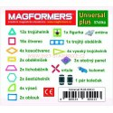 Magformers Universal box PLUS