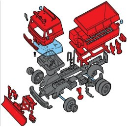 Monti System MS 47 - Eco Technic 1:48