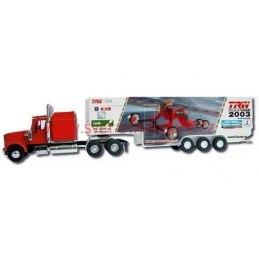 Monti 24/1 TRW Truck-Western 1:48