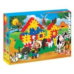 BLOK - Farma 230  Stavebnice