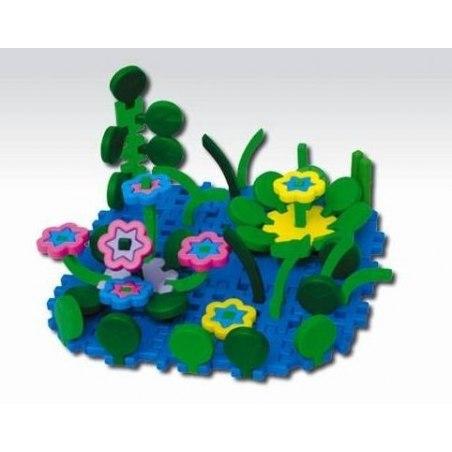 Vista BLOK - Flora 2