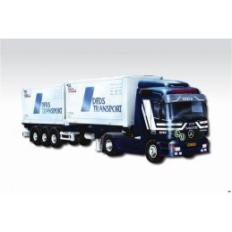 Monti System MS 59 - DFDS Transport 1:48