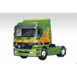 Monti System MS 53 - Actros L 1:48