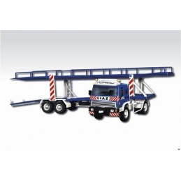 Monti System 19 Autotransport Liaz 1:48