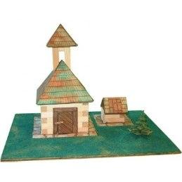 Stavebnice Walachia - Zvonice a studna