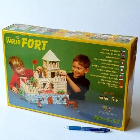 Walachia stavebnice - VARIO Fort