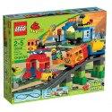 LEGO DUPLO 10508 - Vláček Deluxe