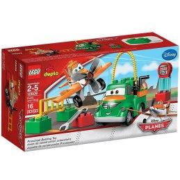 LEGO DUPLO 10509 - Dusty a Chug
