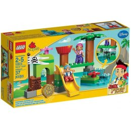 LEGO DUPLO 10513 - Skrýš Země Nezemě