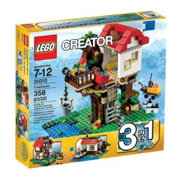 LEGO CREATOR 31010 - Domek na stromě