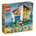 LEGO CREATOR 31012 - Rodinný domek