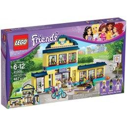 LEGO FRIENDS 41005 - Střední škola v Heartlake