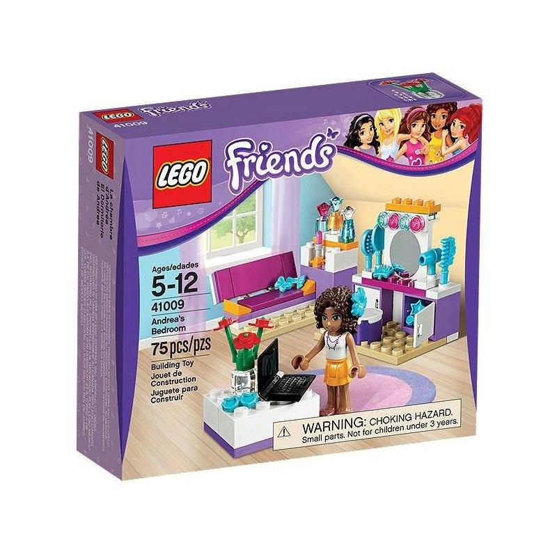 LEGO FRIENDS 41009 - Pokojíček Andrey