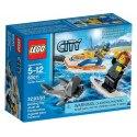 LEGO CITY 60011 - Záchrana surfaře