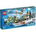 LEGO CITY 60014 - Pobřežní hlídka