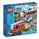 LEGO CITY 60023 - Startovací sada LEGO City