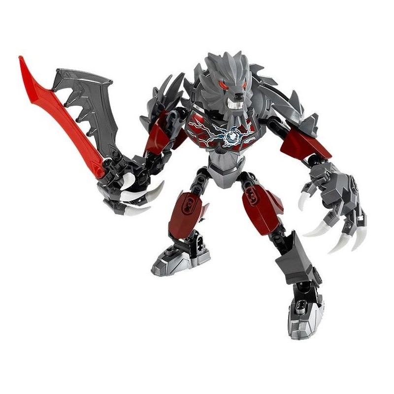 LEGO CHIMA 70204 - CHI Worriz