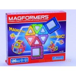 Magformers 26 PCS