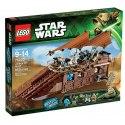 LEGO STAR WARS 75020 - Jabbův nákladní člun