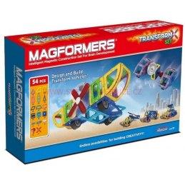 Magformers Transformer Set