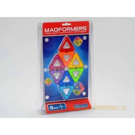 Magformers 8 PCS