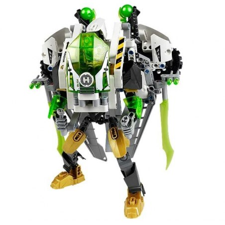 LEGO HERO FACTORY 44014 - TRYSKO-ROCKA