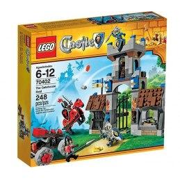 LEGO CASTLE 70402 - Přepadení strážnice
