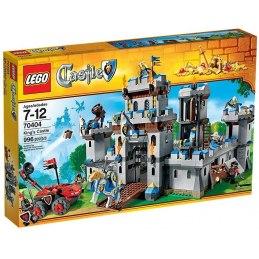 LEGO CASTLE 70404 - Královský hrad