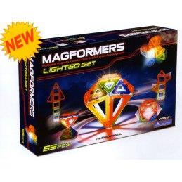 Magformers - LED Architekt