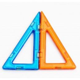 Magformers - Pravoúhlý trojúhelník 12 ks