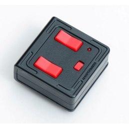 Magformers - kolečka R/C (dálkové ovládání), 2 páry