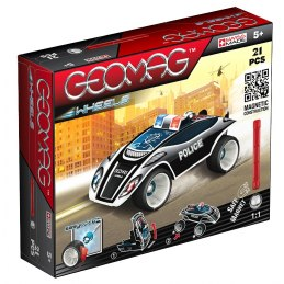 Geomag WHEELS Fastcar