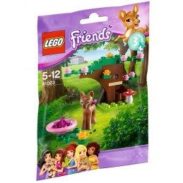 LEGO FRIENDS 41023 - Koloušek v lese