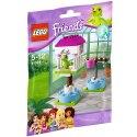 LEGO FRIENDS 41024 - Papoušek na bidýlku